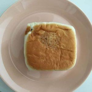 ローソンマチのパンホイップあん角ぱんを食べてみた感想!