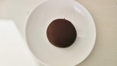 チョコパイアイスの感想