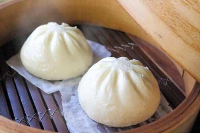 あさイチ中華まんを美味しく食べる方法