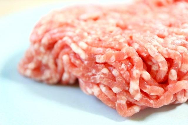あさイチひき肉の選び方!