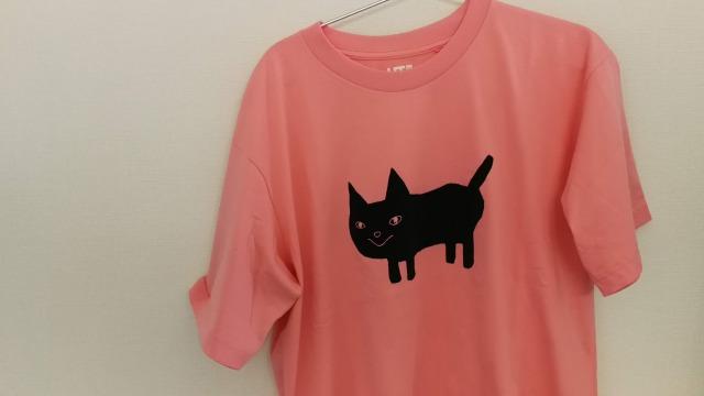 米津玄師のユニクロコラボTシャツ