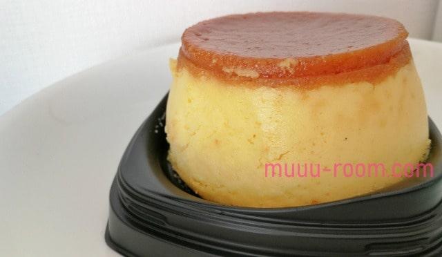 ファミマのプリンチーズケーキのカロリー