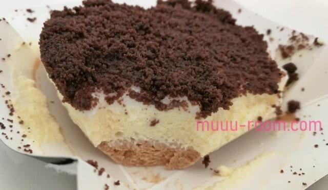 ファミマのショコラチーズケーキのカロリー