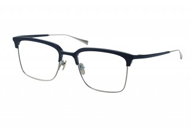 教場2キムタク着用眼鏡ブランド