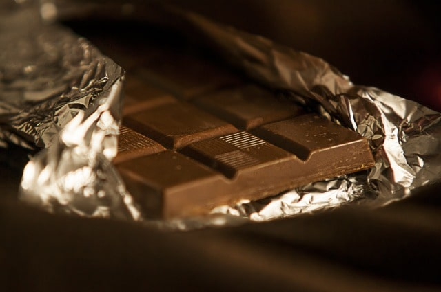 明治の板チョコレートは一枚何グラム?ム