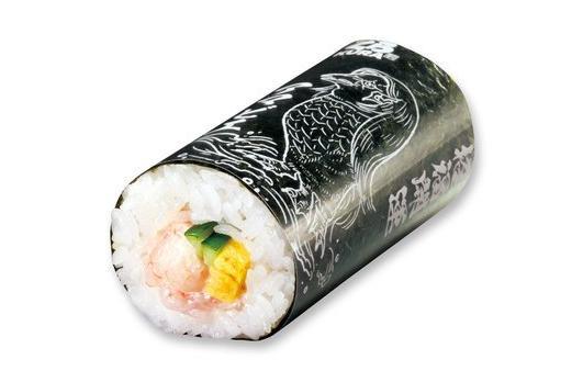 くら寿司の恵方巻きアマビエ