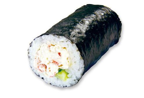 くら寿司の恵方巻きエビマヨ巻