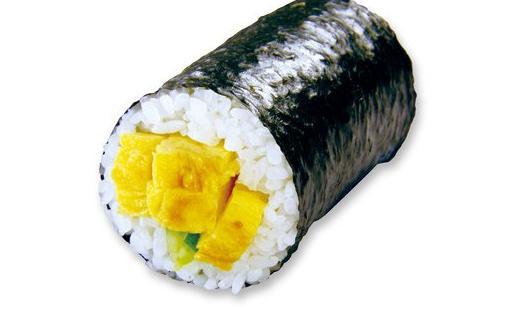 くら寿司の恵方巻きたまごまき