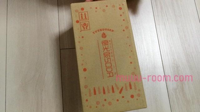優光泉ソーダのモニターは500円でできる