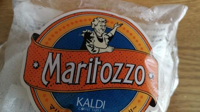 カルディのマリトッツォの解凍時間
