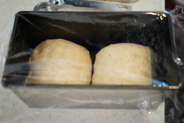 パンの2次発酵の温度は何度?