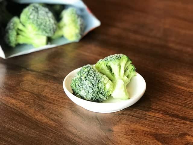 冷凍ブロッコリーはお弁当にそのまま入れて大丈夫?