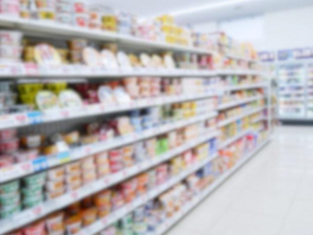 非常食はスーパーでも買える?
