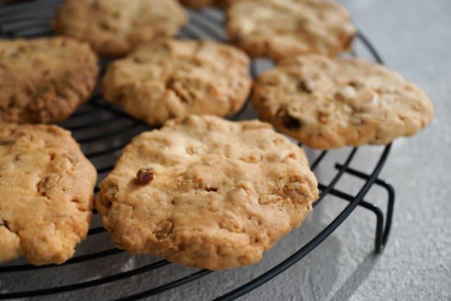 手作りクッキーの生焼けの判断方法