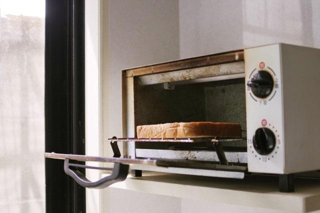 メロンパントーストを生焼けにしないためのコツ