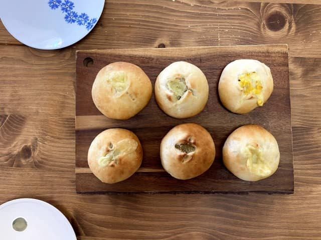 ドライイーストでパンをうまく作る方法