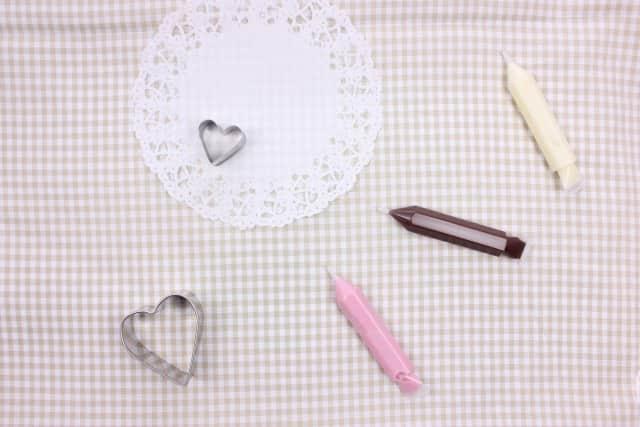 チョコペンが固まらないのはタイプのせい?