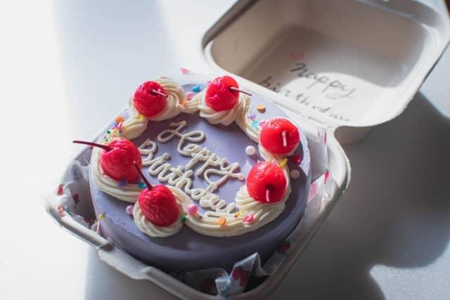 生クリームケーキの保存のコツ