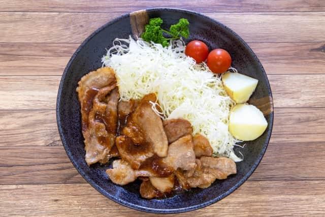 生姜焼きのタレの活用法