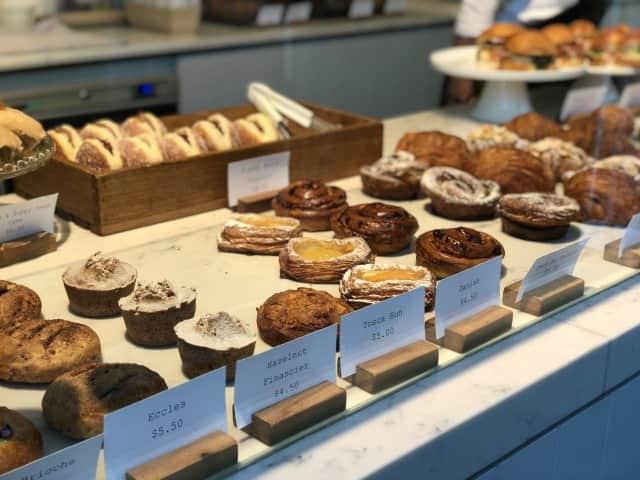 パン屋のレジは難しいのはパンの種類が多いから