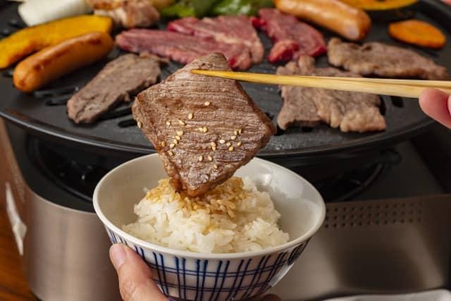 焼肉のタレ活用術3選