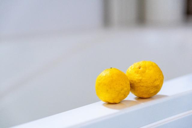柚子湯のその後の掃除方法