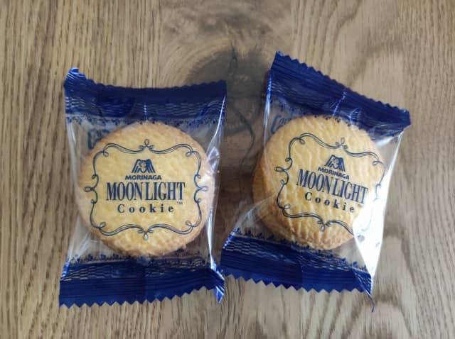 ムーンライトクッキーが小さくなった理由